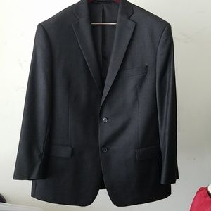 Michael Kors Vitale Barberis Canonico Suit